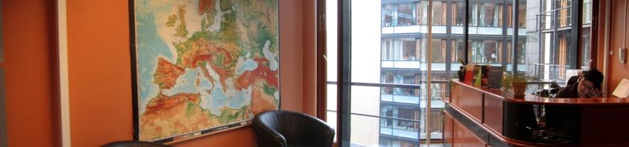 StudioPolar viewsheds February 2011