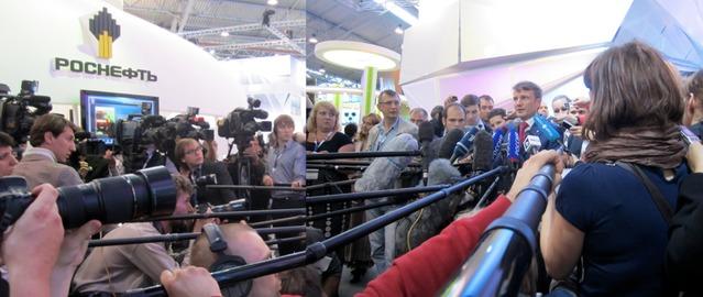 StudioPolar viewsheds June 2011