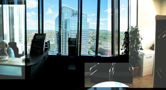 StudioPolar viewsheds June 2010