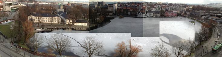 StudioPolar viewsheds December 2012