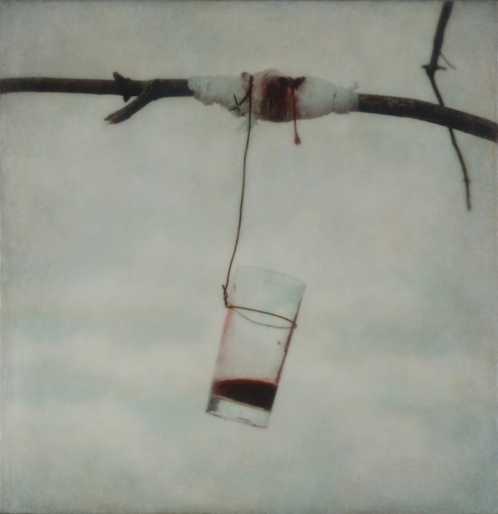 Robert and Shana ParkeHarrison Gray Dawn