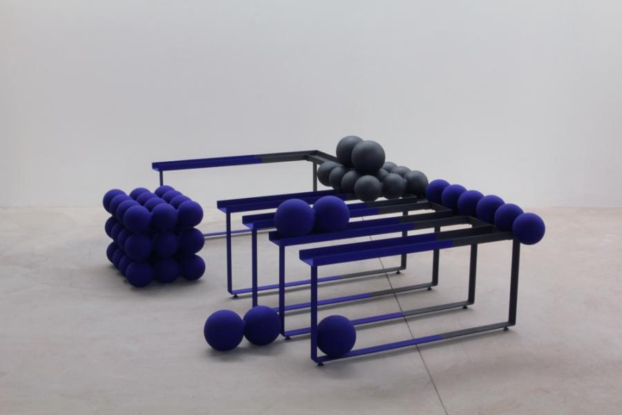 Sculpture  Transblucency