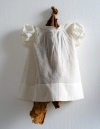 Other  (non-MOCS) Projects hand-cured tobacco, vintage christening gown
