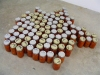 Other  (non-MOCS) Projects 100 jars of hand-canned tomatoes