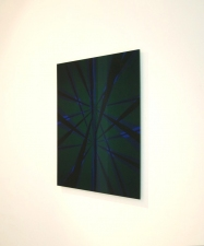 Richard Caldicott Abstract, Galerie f5,6 Munich, 2010