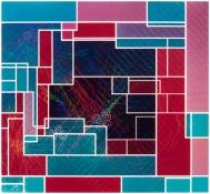 Rosemarie Fiore  digital c print