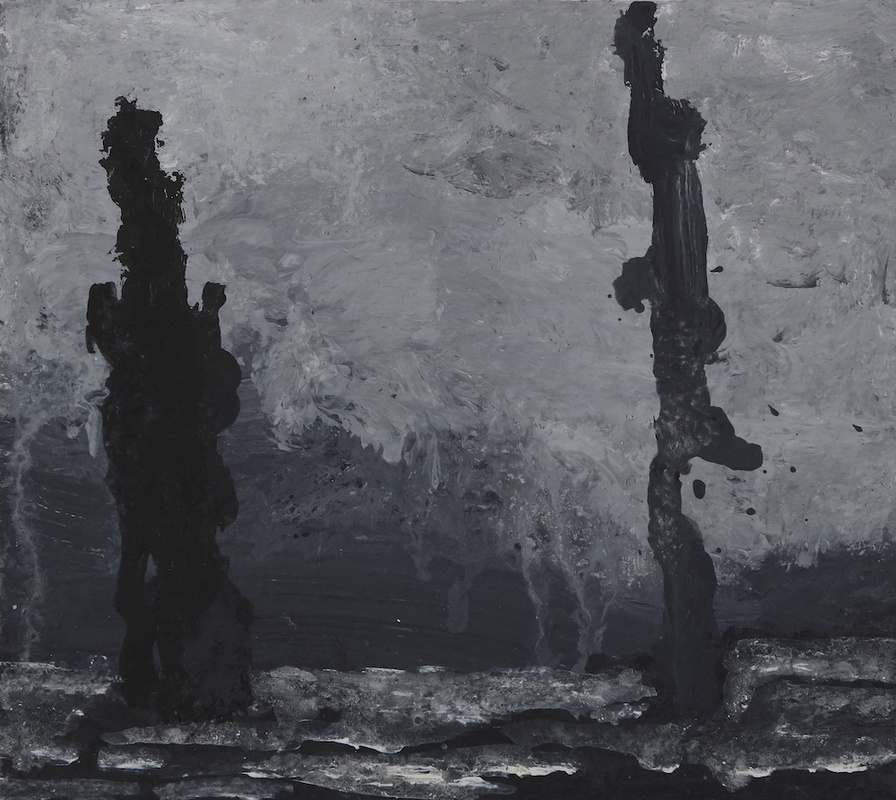 Pilgrimage (series)