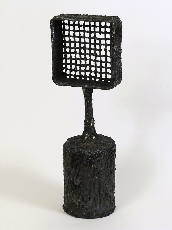 Small Sculptures welded steel