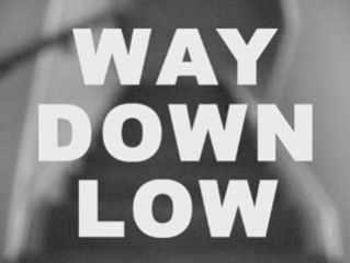 R Y A N   S T A N D F E S T WAY DOWN LOW (2007)