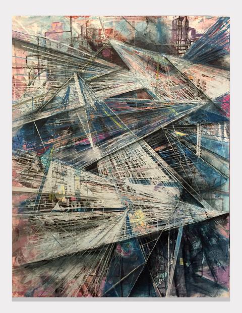Steven Bindernagel Paintings