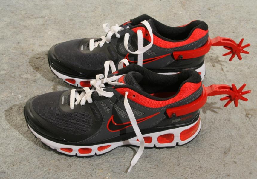Nike Cowboy Shoes Cowb...