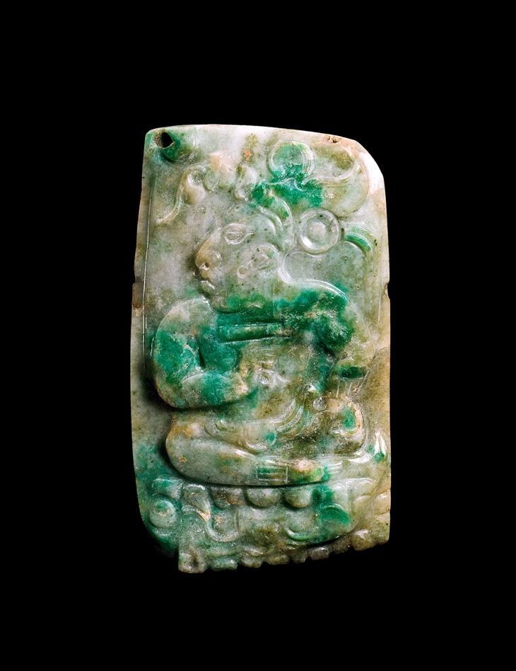 STUART ROME : Maya, Treasures of an Ancient Civilization ...