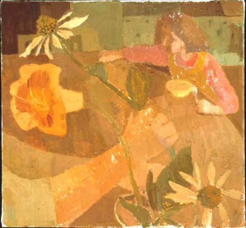 Susan Lichtman Paintings