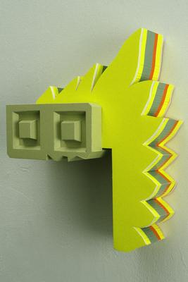Tamara Zahaykevich Brite Ideas Foam board