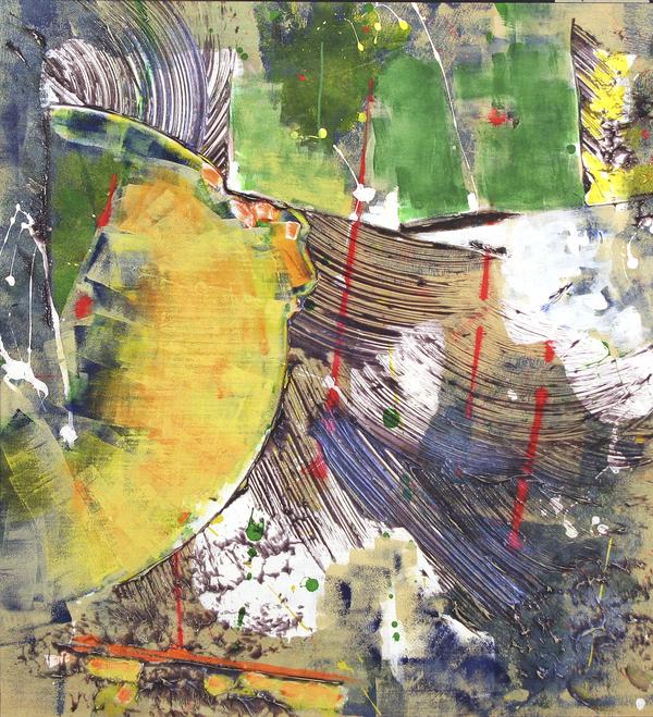 Walter Darby Bannard  •  Paintings 1957 - 2013
