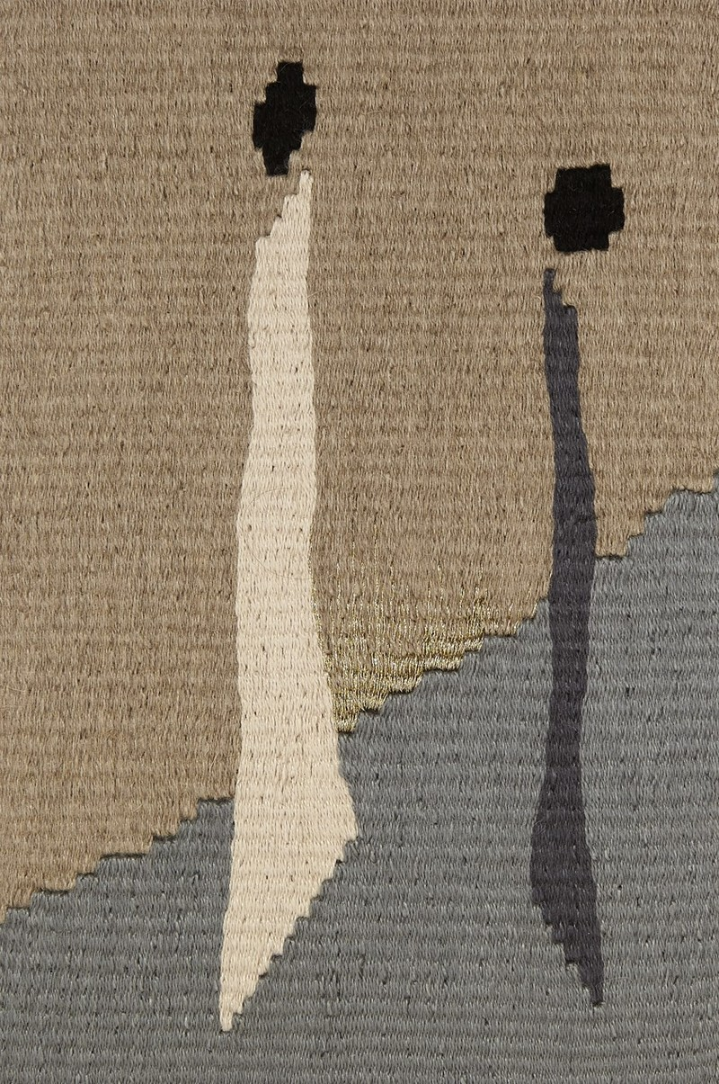 "TAPESTRIES: THE STORY OF JOSEPH ""But the chief cupbearer did not remember Joseph, no, he forgot him."" (Gen. 40:23)"