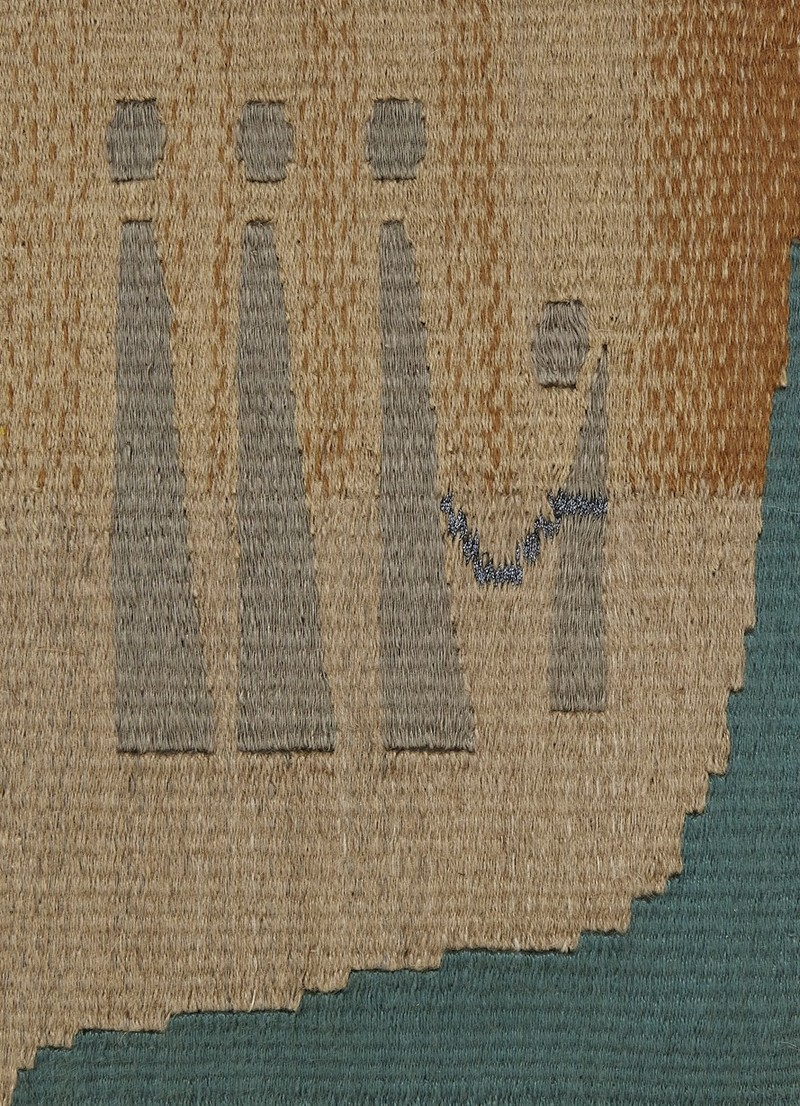 "TAPESTRIES: THE STORY OF JOSEPH ""And Joseph was brought down to Egypt."" (Gen. 39:1)"