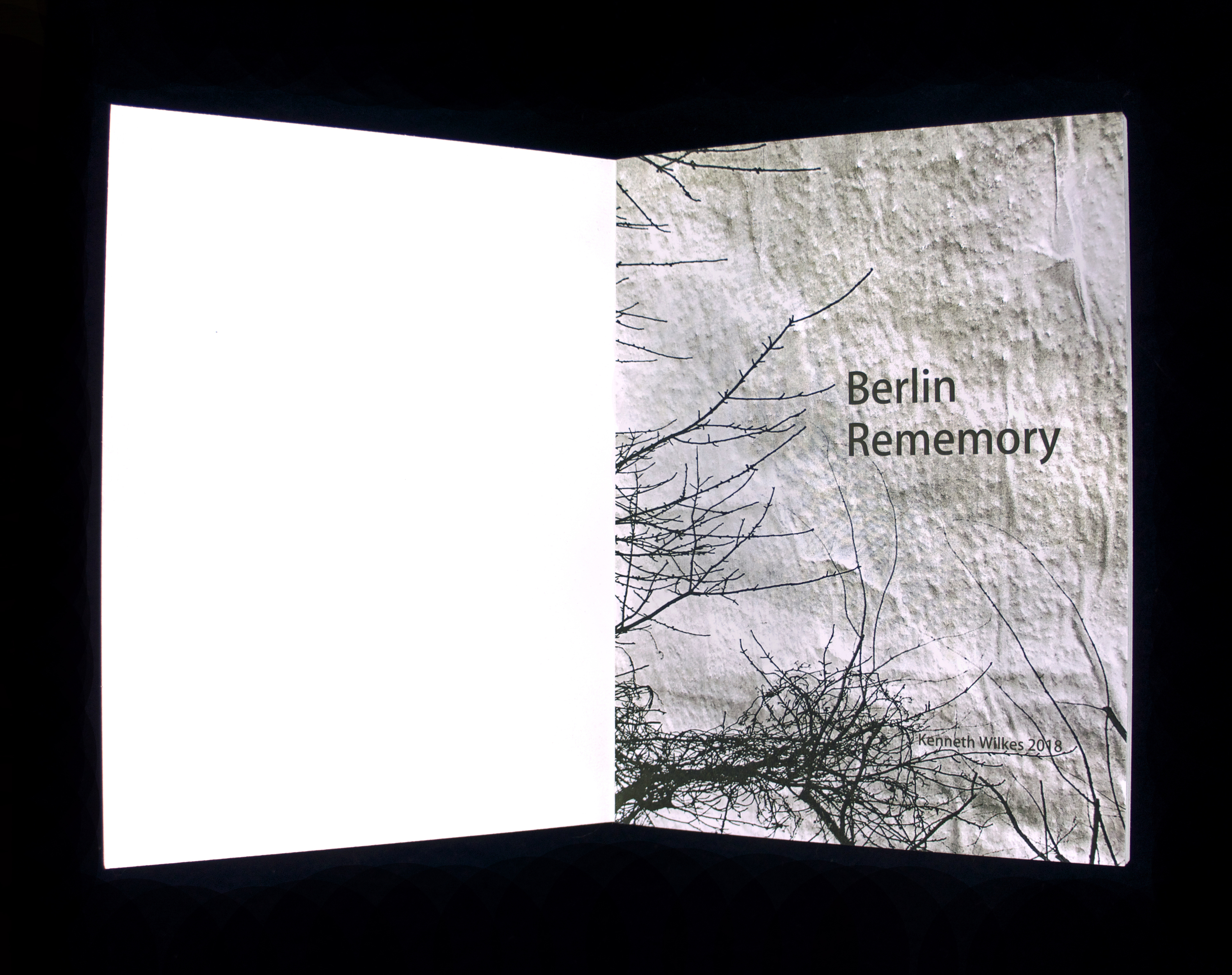 Berlin Rememory