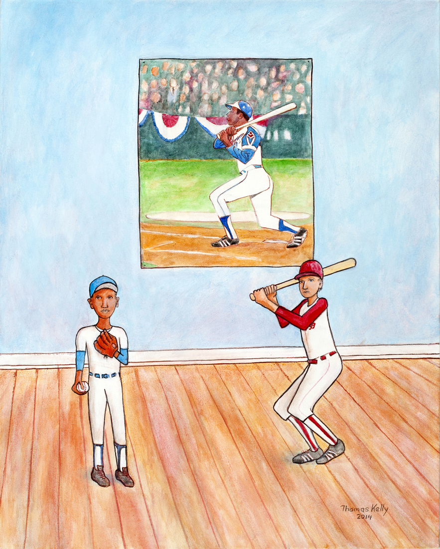 Series: Sports Icons Hank Aaron